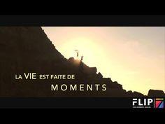 Flip7 - Faites défiler votre vie en mode analogique.