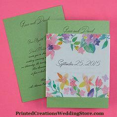 Flirty Invitation as beautiful invitation layout