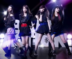 SCANDAL is a Japanese pop-rock girl band from Osaka, Japan. Description from…