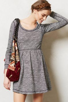 anthropologie Desna Dress | $88 | gifts for the fashionista | womens dress | womens fashion | womens style | wantering http://www.wantering.com/womens-clothing-item/desna-dress/af5WT/