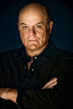 'The Flash' Casts Michael Ironside as Captain Cold's Father (Exclusive)