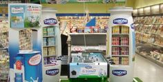 Danone Category Management