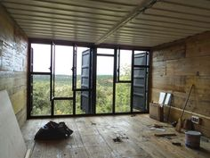 Container House - Autoconstrucción: How to Transform a Container 2nd Part - Who Else Wants Simple Step-By-Step Plans To Design And Build A Container Home From Scratch?