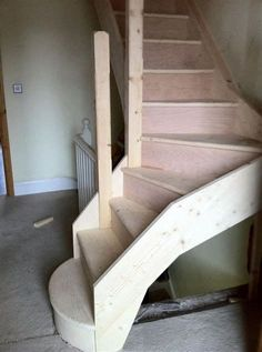 How To Draw Stairsteps Winding Or Turned Stairways