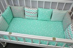 Baby bedding set Baby bed pillows Crib Bedding Set baby