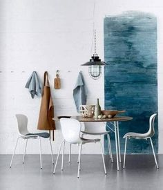 If you're ready to give your home a much needed splash of fresh colour, you've come to the right place. Here's everything you need to know about this contemporary watercolour interiors.