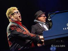 Musica: #Caro #Elton ti #scrivo: Sir Dwight Reginald ma Lei e YouTube non eravate nemici? (link: http://ift.tt/2hF1Is6 )