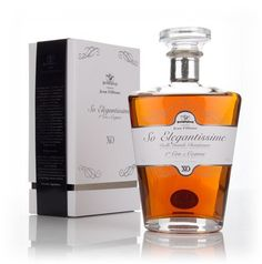 Jean Fillioux So Elegantissime XO Cognac Brandy 70 cl