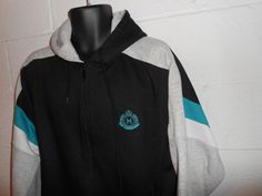 Check out this item in my Etsy shop https://www.etsy.com/listing/255101493/vintage-90s-black-gray-teal-macgregor
