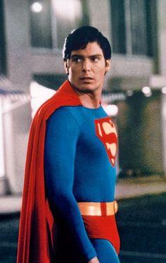 DC Comics in film n°4 - 1980 - Superman II - Christopher Reeve as Superman