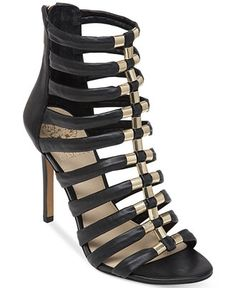 ❤️ Vince Camuto Troy Dress Gladiator sandals. Just got them & absolutely love them!