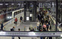 2017-ben vizsgálja az EU a 4-es metrót