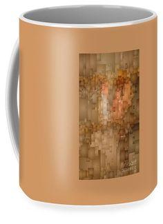 Mug - Abstract 1384