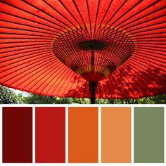 Colours : Photo