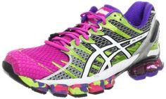 ASICS Women's GEL-Kinsei 4 Running Shoe #ASICS #Womens #GEL-Kinsei #Running #Shoe