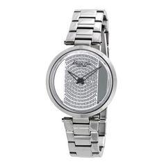 Kenneth Cole KC0035 horloge - goedkoop @Kish.nl