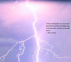 #Lightning #inspirational #quotes