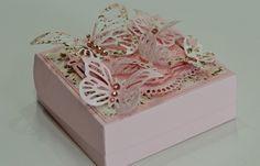 Paper Flourish: Lesson Information (August) Marina Gatto