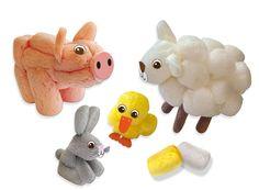 SES Funmais farm #funmais #farm #animals
