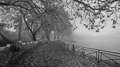 """Ioannina, a stroll by the lake is a definite """"Must""""!"""