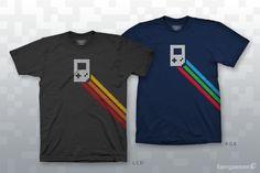 Bitboy T-shirt by Fangamer