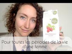 Le Framboisier : solution puberté, régles, fertilité, grossesse, accouchement, ménopause...