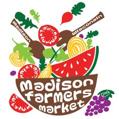 Madison, Wisconsin Farmers Market