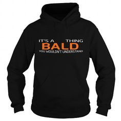 BALD-the-awesome T-Shirts, Hoodies (39$ ===► CLICK BUY THIS SHIRT NOW!)