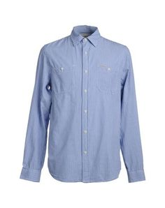 DENIM & SUPPLY RALPH LAUREN Long sleeve shirt $89
