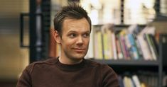 Joel McHale joins Kevin James in home invasion flick Becky