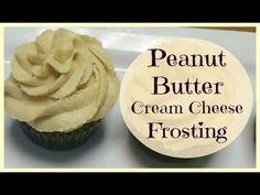 Peanut Butter Cream Cheese Frosting 💜 - YouTube Butter Cream Cheese Frosting, Butter Cheese, Cream Frosting, Gooey Butter Cake, Peanut Butter, Frosting Recipes, Cake Recipes, Gentilly Cake Recipe, Napoleon Cake