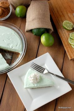 ginger lime torte -