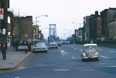 vintage everyday: 35 Incredible Color Found Photos Captured Everyday Life of New York City in the 1960s