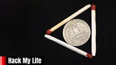 25 MATCHSTICK PUZZLE THAT WILL BLOW YOUR MIND IN 15 SECONDS Hack My Life, Own Website, Blow Your Mind, Hosting Company, School Notes, Kids Learning, Puzzle, Mindfulness, Hacks