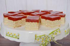 Citromhab: Kekszes sütemény