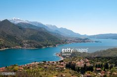 03-24 Aerial view on Kamenari and part of Bay of Kotor with... #tivat: 03-24 Aerial view on Kamenari and part of Bay of Kotor with… #tivat