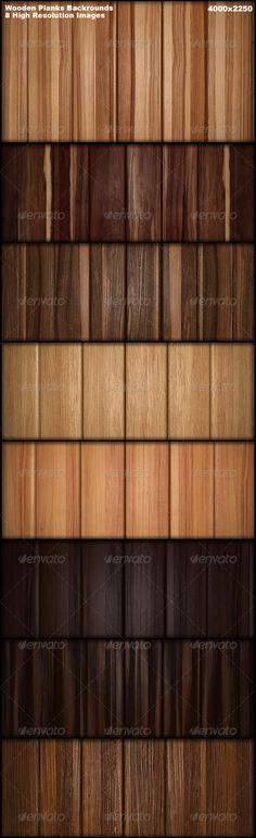 Wooden Planks Bacground Pack 2 — Photoshop PSD #wood #realistic wood • Available here → https://graphicriver.net/item/wooden-planks-bacground-pack-2/6224895?ref=pxcr