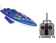 The Hobby Engine Snake Boat is a 1/20 scale electric powered radio control boat in the Hobby Engine RC Boats range. In comes ready built and ready to sail. 9.6 Volt rechargeable battery and charger included.
