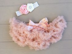 A personal favorite from my Etsy shop https://www.etsy.com/listing/223508701/petti-skirt-baby-pettiskirt-baby-girl
