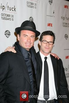 JULIAN MCMAHON was united with his dying mum before she passed away on Friday (02Apr10) - after reportedly undergoing a back operation at the same hospital where she was receiving treatment. Description from contactmusic.com. I searched for this on bing.com/images