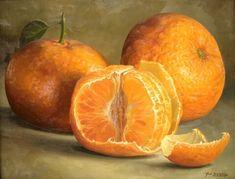 Still Life Drawing, Still Life Oil Painting, Still Life Art, Mago Tattoo, Fruits Drawing, Still Life Images, Fruit Photography, Oranges And Lemons, Mandarin Oranges