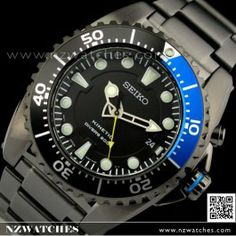 Seiko Kinetic Divers 200M TICN Anniversary Edition Divers Watch SKA579P1 033709c9d