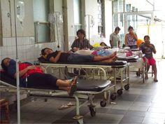 EL UNIVERSAL PERU: ¡Cuidado con el dengue!
