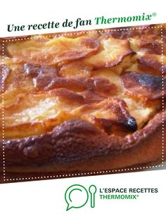 Apfelkuchen clafouti von Ein Rezept von Fan zu finden, d … – carteri… Apple pie clafouti from To find a recipe from Fan, the … – carterie – Cake Dessert Thermomix, Mousse Au Chocolat Torte, Cake Factory, Cupcakes, Apple Pie, Delicious Desserts, French Toast, Cooking, Breakfast