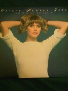 Vintage 1976 LP Copy of Olivia by LMTDInteriorConsults on Etsy, $9.99