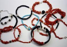 #blackcoral4you ❤ #coral ☮ #black ✌︎ #Pinterest ♕ #easterday ☻#http://www.blackcoral4you.kingeshop.com/☺ #hat ✤ #bohemian ☂ #surf ↜ #Spring ➳#jewelry ☯ #gypsy ♁#hobo ♥ #beads ॐ #rapsodia ღ #gems ☀️ #Summer ❀ #street ≫ #style * #stones ❃ #boho ✿Ƹ̵̡Ӝ̵̨̄Ʒ #L I K⧢    Bracciali