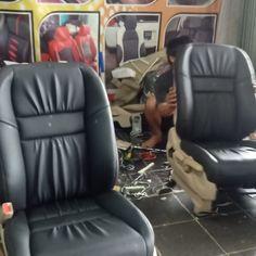 Sarung jok mobil permanen | Tokko Massage Chair