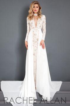 RACHEL ALLAN Prima Donna   Style - 5986