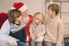 How and When We Told Our Older Child the Truth About Santa - Oh Lovely Day Oldest Child, Best Mom, Mom Blogs, When Us, About Me Blog, Santa, Parenting, Couple Photos, Children
