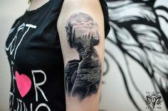 Caroline Friedmann (5) Antonio Mora tattoos